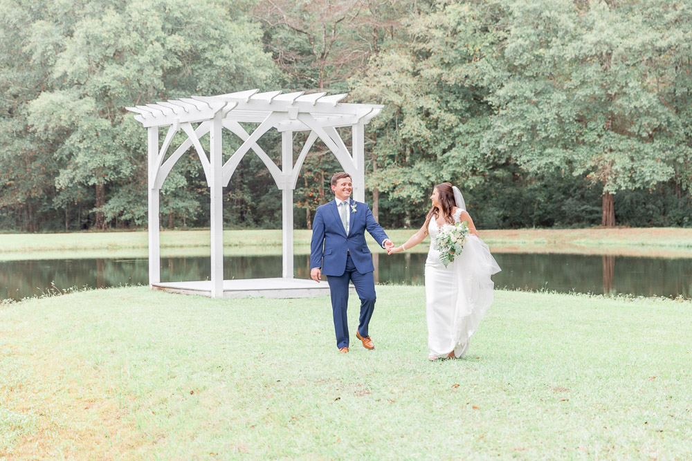 Erin + Jesse Venue at Roseoak, Petal MS-33