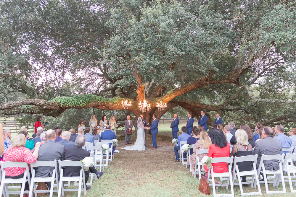 Erin + Jesse Venue at Roseoak, Petal MS-79