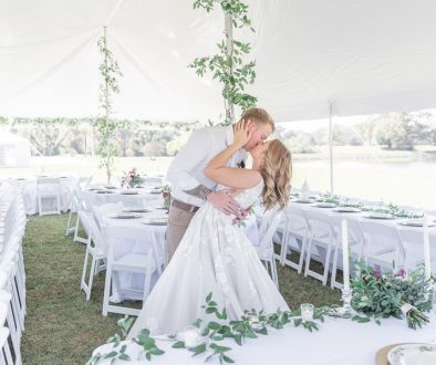 White Tent Styled Wedding-18
