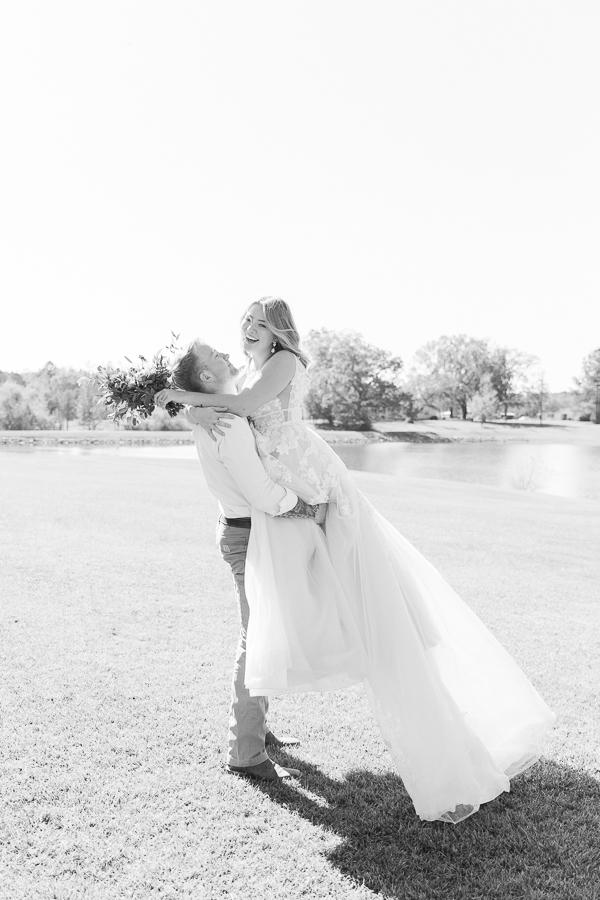 White Tent Styled Wedding-35