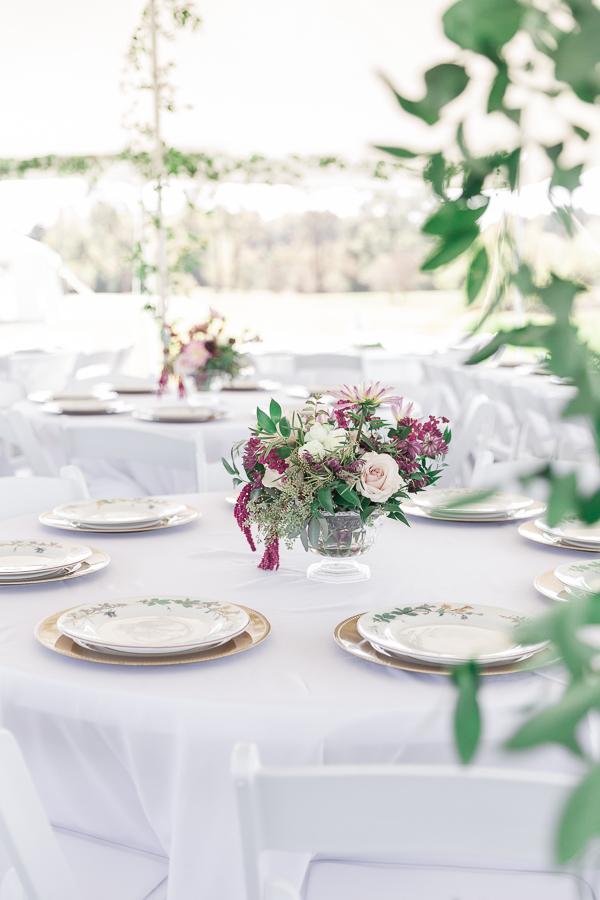 White Tent Styled Wedding-45
