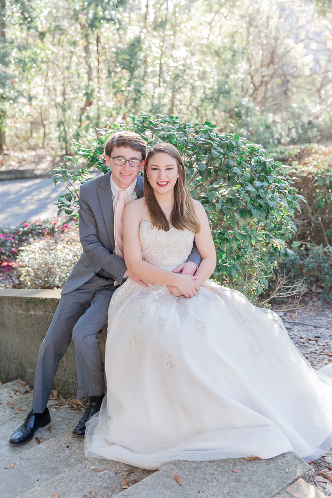 Katie + Eric - Ocean Springs, MS Wedding -17