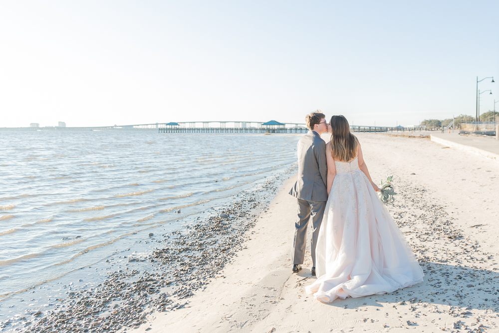 Katie + Eric - Ocean Springs, MS Wedding -44