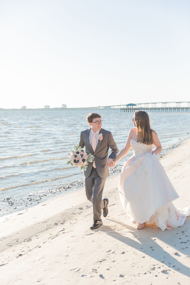 Katie + Eric - Ocean Springs, MS Wedding -46