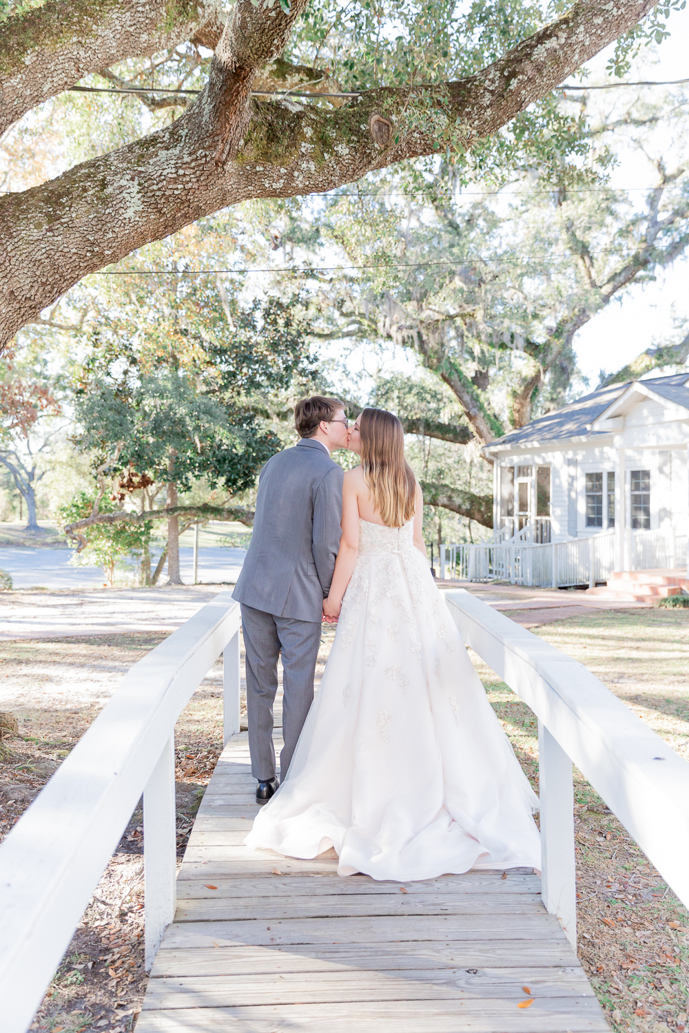 Katie + Eric - Ocean Springs, MS Wedding -61