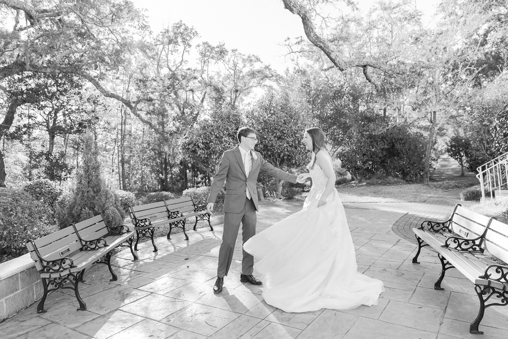 Katie + Eric - Ocean Springs, MS Wedding -8